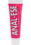 Anal Ese Flavored Desensitizing Anal...