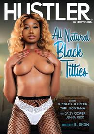 All Natural Black Titties