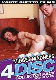 Midget Madness {4 Disc}