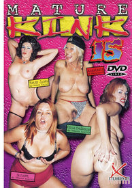 Mature Kink 15(disc)