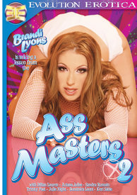 Ass Masters 02