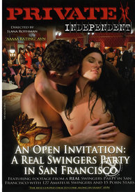 Open Invitation Real Swingers San Fr